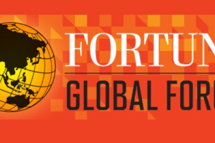2013 Fortune Global Forum