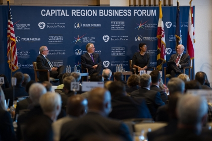 capital region business forum