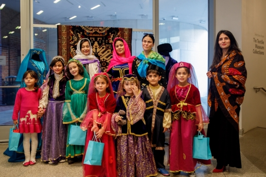 Azerbaijan Culture Day