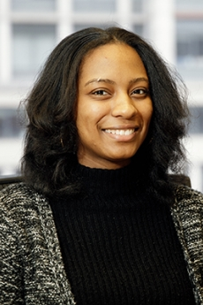 Photo of Tatyana Hopkins